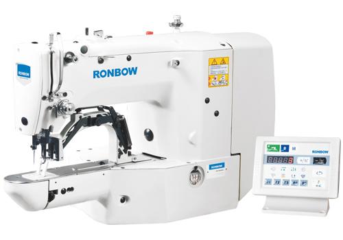 TAIZHOU RONBOW SEWING MACHINE CO.,LTD.